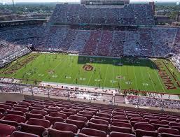 Gaylord Oklahoma Memorial Stadium Seating Chart Gaylord Family Oklahoma Memorial Stadium Section 229 Seat
