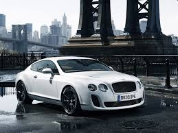"2017 Bentley Continental GT Supersports Teased as ""Most Extreme ..."