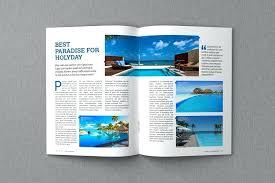Magazines Layouts Ideas Template Ideas Newsletter Templates Free Magazine