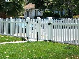 wood picket fence gate. Picket Fence Gate Inspirational Best I Want A White Images On Of Wood 4 Foot Luxury .