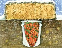 build a backyard root cellar from an old fridge freezer or trash can inhabitat green design innovation architecture green building