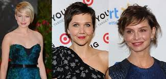 Celebrity Short Hairstyles 22 Amazing Photos 24 Celebrities Who Joined The Short Hair Trend With Pixie Cuts