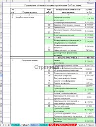 Контрольная по Бухгалтерскому учету Вариант № Решение в excel  Контрольная работа по Бухгалтерскому учету Вариант №1 Решение в excel 11 05 10