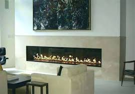 linear fireplace ideas modern cool design chic tile remodel with shipl