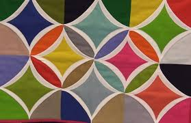 Cathedral Window Quilt – The Secret's In The Middle. – Quilting Cubby & cathedral window quilt Adamdwight.com