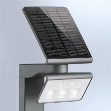 Steinel Solar Lights Steinel Solar Lights