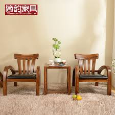 get ations ugyen wood lounge chair wood tables and chairs combination three sets of tables and chairs leisure