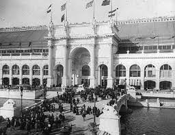 Image result for 1892–the World's Columbian Exposition