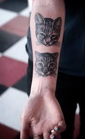 Význam Tetování Tetování A Panthers Móda A Krása Spanien