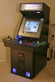 Any good 4 players arcade plans? : cade