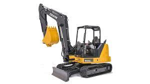 60g Excavator John Deere Us