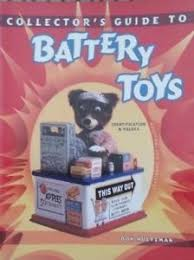 image is loading old battery toy value guide collector 039 s