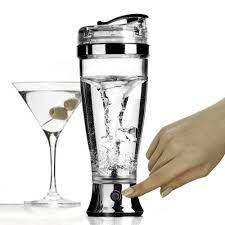 450 Ml Protein Tozu Shakes Şişe Vortex Mikseri Şişe Blender Içme Araçları  Elektrikli Çalkalayıcı Su Şişesi Kahve Bardağı BPA Ücretsiz Kategoride. Su  şişeleri