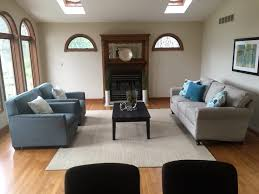 Living Room Staging Home Staging In Michiga Just Staged Home Staging Living Room