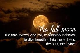 Beautiful Full Moon Quotes Best of Beautiful Full Moon Quotes Full Moon Ritual Full Moon Fever