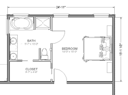 Bedroom Design Plans