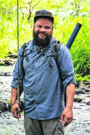 Colorado fisherman snags role on new Animal Planet series 'Fish or Die' |  AspenTimes.com