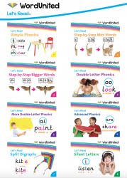 These free worksheets help your kids learn to define sounds from letters to make words. Phase 3 Phonics Worksheets Wordunited