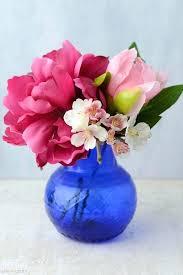 blue glass vase cobalt blue glass 5 vase a zoom cobalt blue glass vases bulk