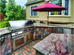196 best outdoor kitchens images