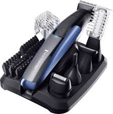 <b>Remington PG6160</b> GroomKit Lithium Body hair trimmer, Hair ...