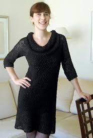 Knit Dress Pattern Simple 48 Knitted Dress Patterns Winter Wardrobe Essentials