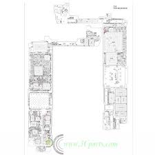 Schematic Diagram Searchable Pdf Replacement For Iphone 7
