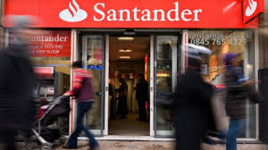 Santander Job Cuts Loom In The Uk As Bank Plans Digital Expansion
