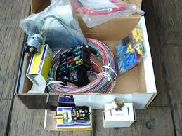 painless wiring harness kit clearance overstocks parts wiring harness kit