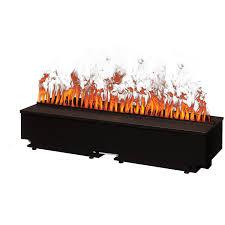dimplex optimyst 40 inch electric fireplace insert cdfi1000p gas log guys