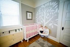 gender neutral nursery decorating ideas