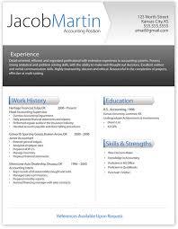 Free Modern Resume Template New Modern Cv Samples 48 Modern Cv Samples 48