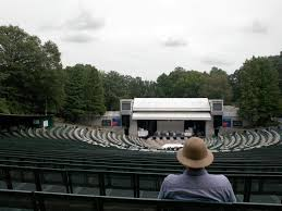 Chastain Park Amphitheatre Seating Chart Chastain Park Amphitheatre Reviews Atlanta Georgia