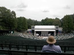 Chastain Park Amphitheatre Reviews Atlanta Georgia