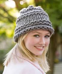 Free Knitted Hat Patterns On Circular Needles Fascinating 48 Free Easy Hat Knitting Patterns For Winter ⋆ Knitting Bee