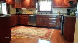 protect hardwood floors in kitchen best flooring for entryway beautiful inspiring best kitchen rug material for