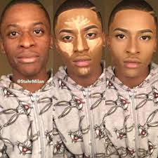 12 guys who contour better than you