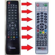 saba 32uz6000 32uz7000 32uz9000 Televizyon Kumandası Fiyatları ve  Özellikleri