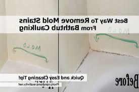 remove mold stains randomcreativity net 3 10 bathtub caulking