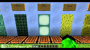 How To Make Sea Lanterns In Minecraft 18 Youtube
