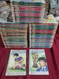 Jindodinho Full 68 tập ,chất lượng... - Shop Huy Linh truyện