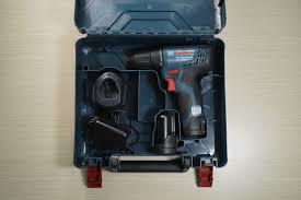Máy Khoan Vặn Vít Dùng Pin Bosch GSR 120-LI - Cty TNHH Thương Mại Điện Máy  Hồng Kông