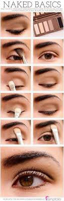 25 best ideas about simple makeup tutorial on make up tutorial easy eye makeup and simple eyeshadow