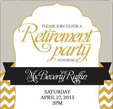 Retirement Celebration Invitation Template 24 Retirement Invitation Template Psd Vector Eps Ai Free