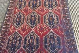 area rug fading