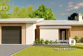 tiny modern house plans small modern