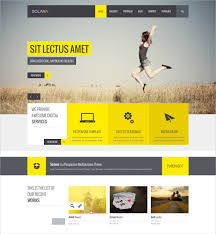 Website Html Templates New 28 Google Website Themes Templates Free Premium Templates