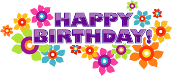 Image result for clip art birthday