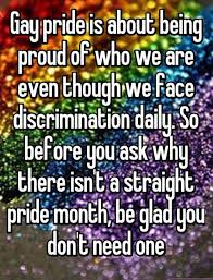 A Little Louder For The People In The Back Happiness Lgbt Love