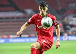 هافيرتس نجم قادم بقوة في كرة القدم الألمانية